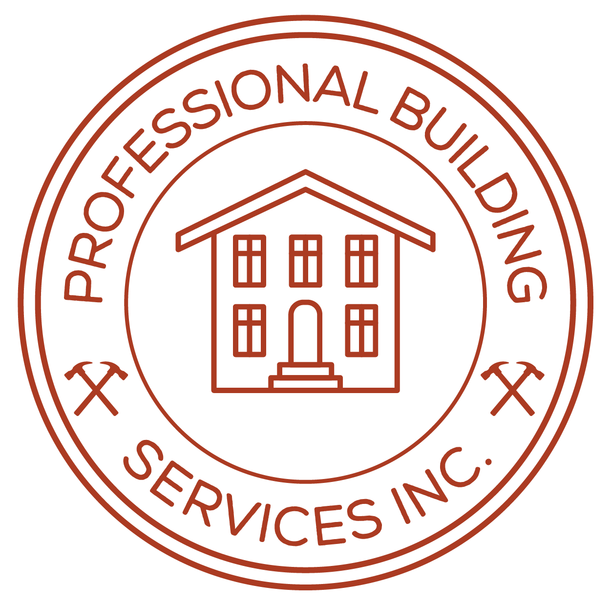Professional Building Services Co.
